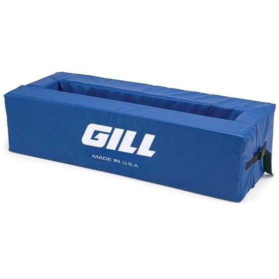 Gill P.V. Base Protector Pads