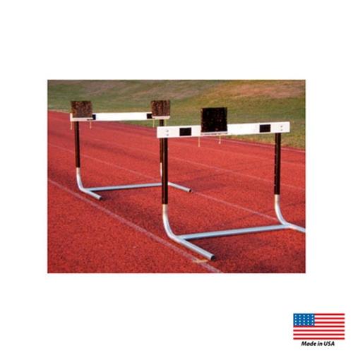 Hurdle Sweep Targets Basic Set