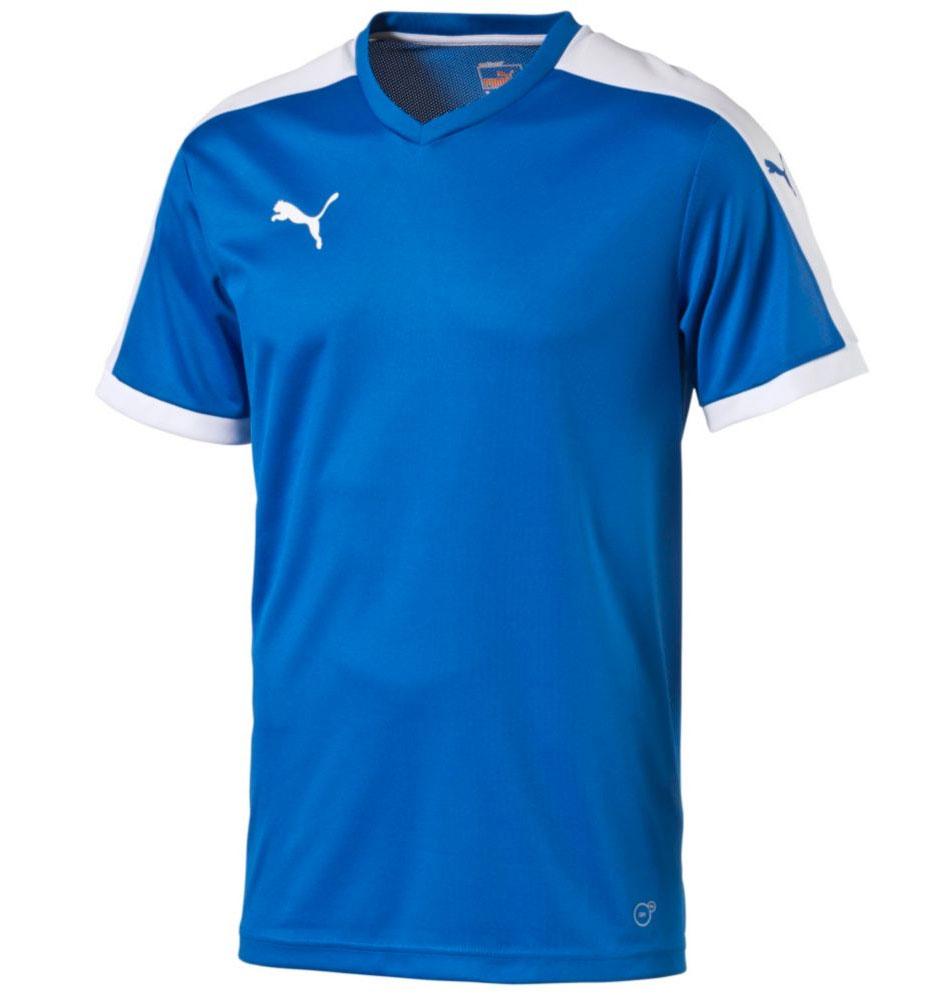 Puma Pitch Short Sleeve Shirt