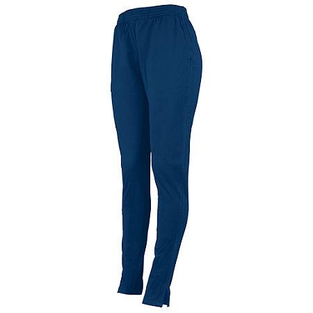 Augusta Ladies Tapered Leg Pant