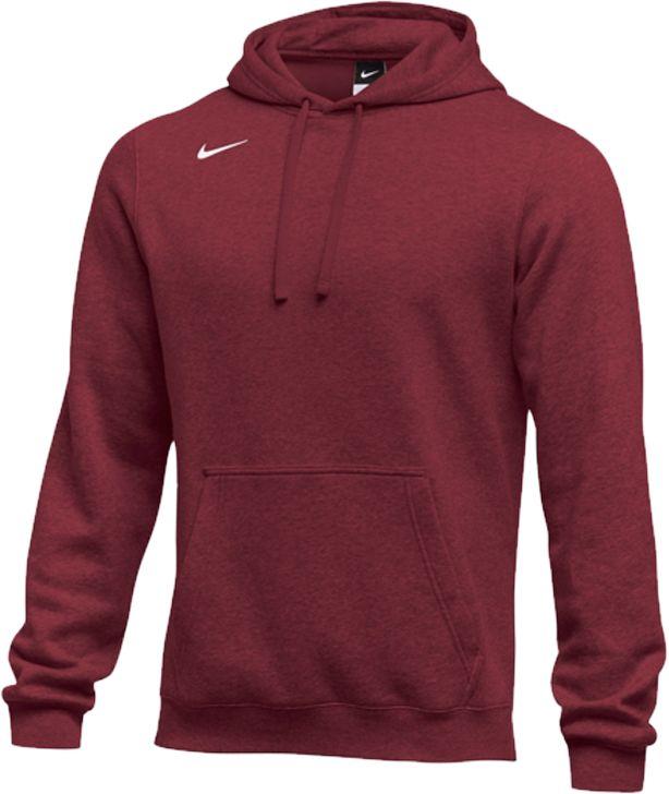 Nike Club Fleece Hoody M - Marion HS Only