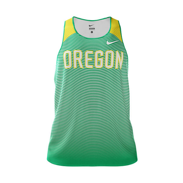 Nike Digital Race Day Singlets/Shorts