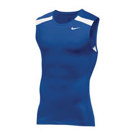 Nike M Power Race Day Tank Tight