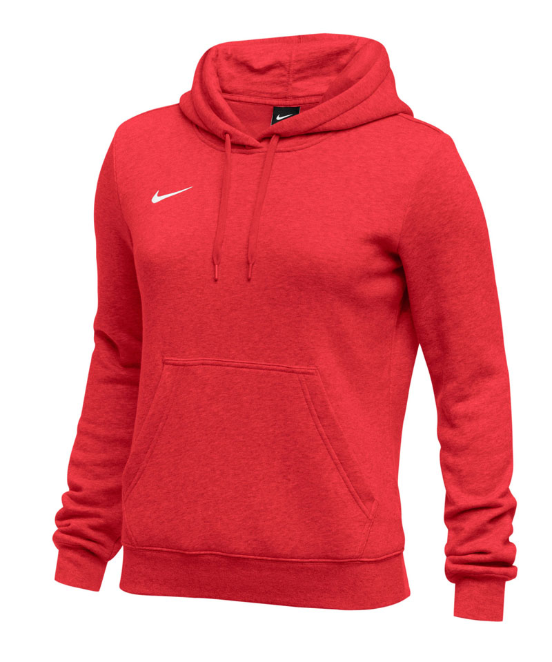 Nike Club Fleece Hoody W