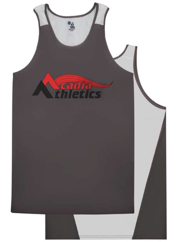 Badger Ventback Singlet