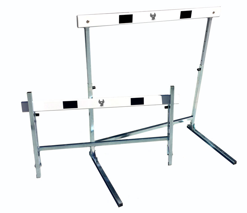VS Adjustable Jr./Sr.Training Hurdles