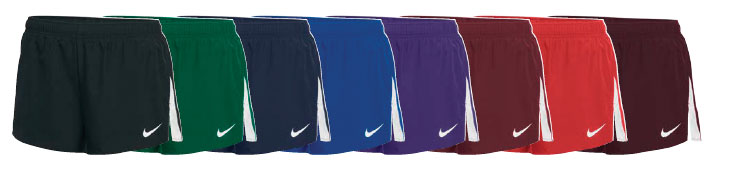 Nike Womens Dry City 3in. Short