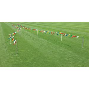 Gill Cross Country Kit, Flags, Posts