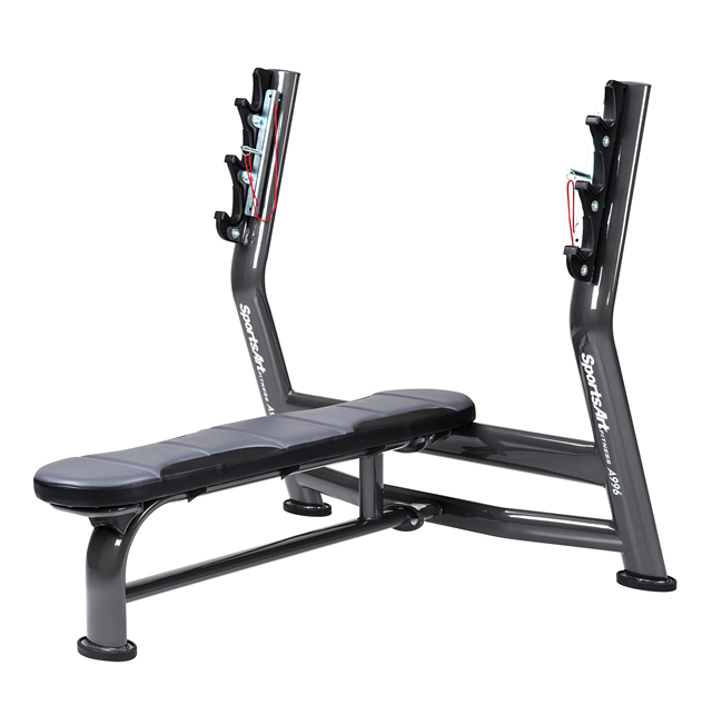 SportsArt Olympic Bench Press