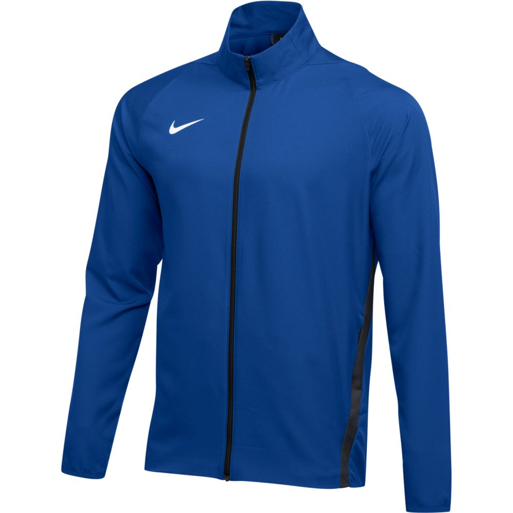 Nike Dry Mens Team Woven Jacket