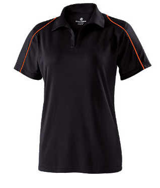 Holloway Ladies Kinetic Polo