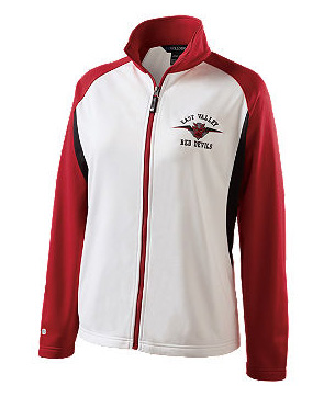 Holloway Ladies Reaction Jacket