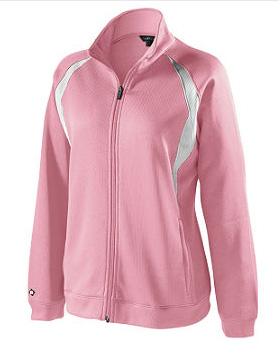 Holloway Ladies Agility Jacket