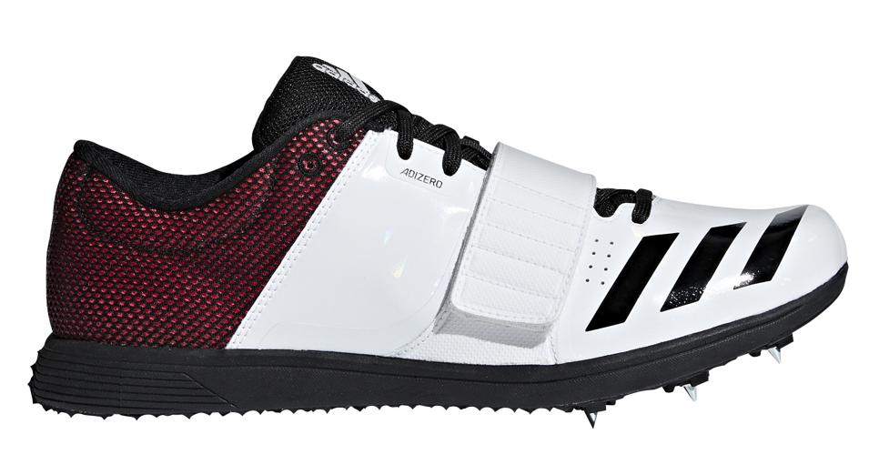Adidas adizero TJ/PV - B37496 Size 12.5