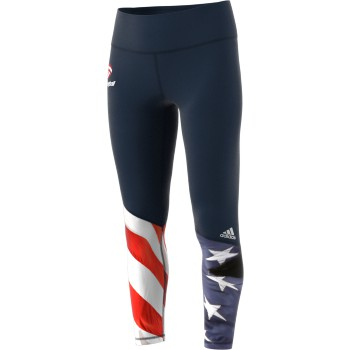 Adidas USA Volleyball Performer Tights