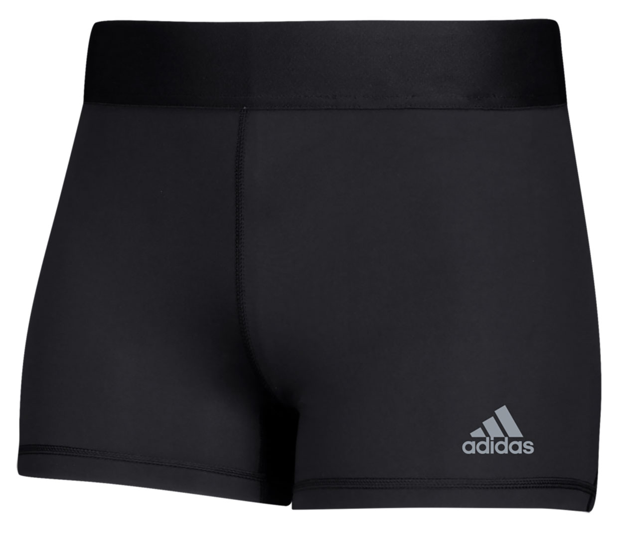 Adidas Alphaskin 3in Short Tight