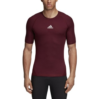 Adidas Ask Tee Short Sleeve Mens