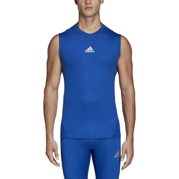 Adidas Ask Tee Sleeveless Mens