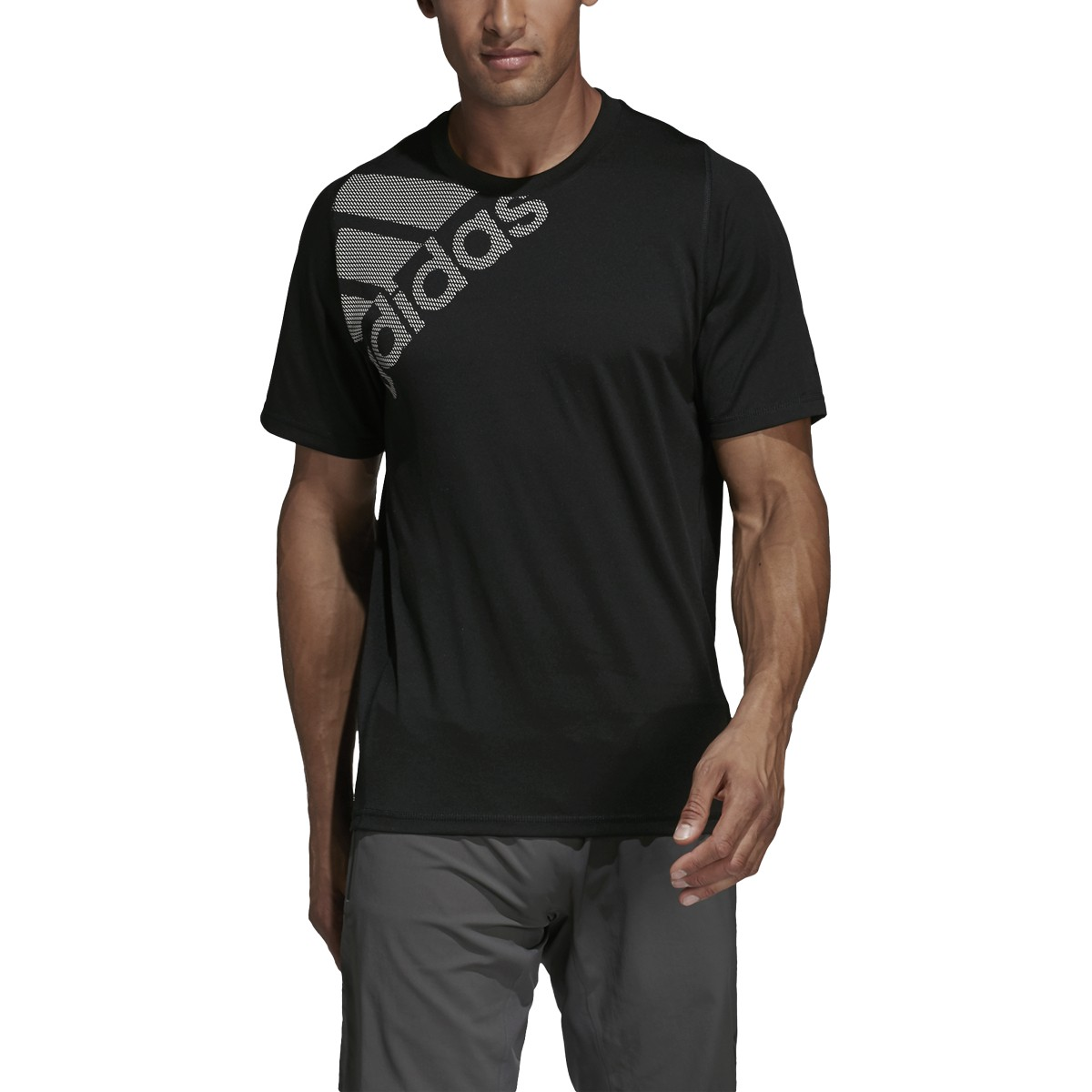 Adidas Logo Tee Mens