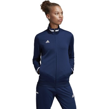 Adidas T19 Track Jacket Womens