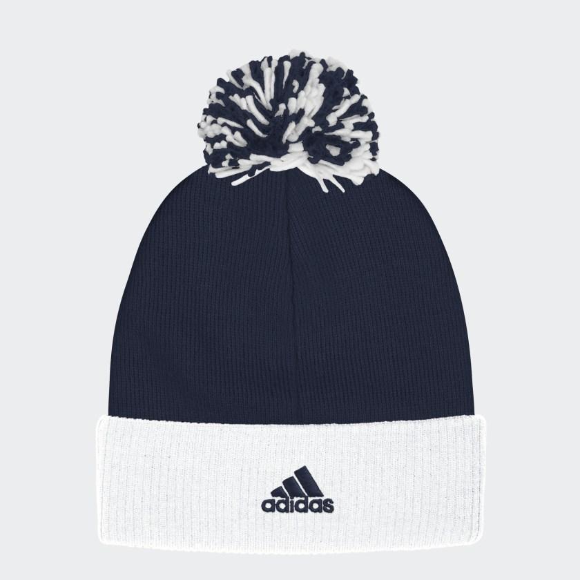 Adidas Cuffed Knit Cap