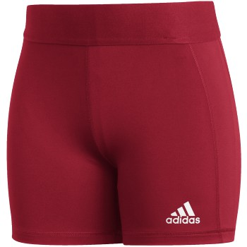 Adidas Alphaskin Womens Short Tight