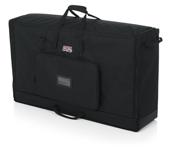 Large Padded Dual LCD Transport Bag