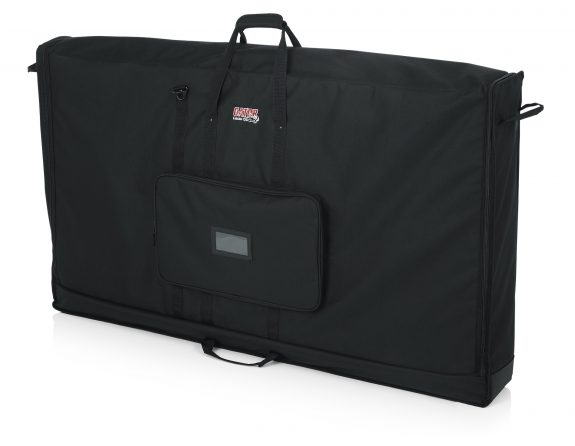 60in Padded LCD Transport Bag