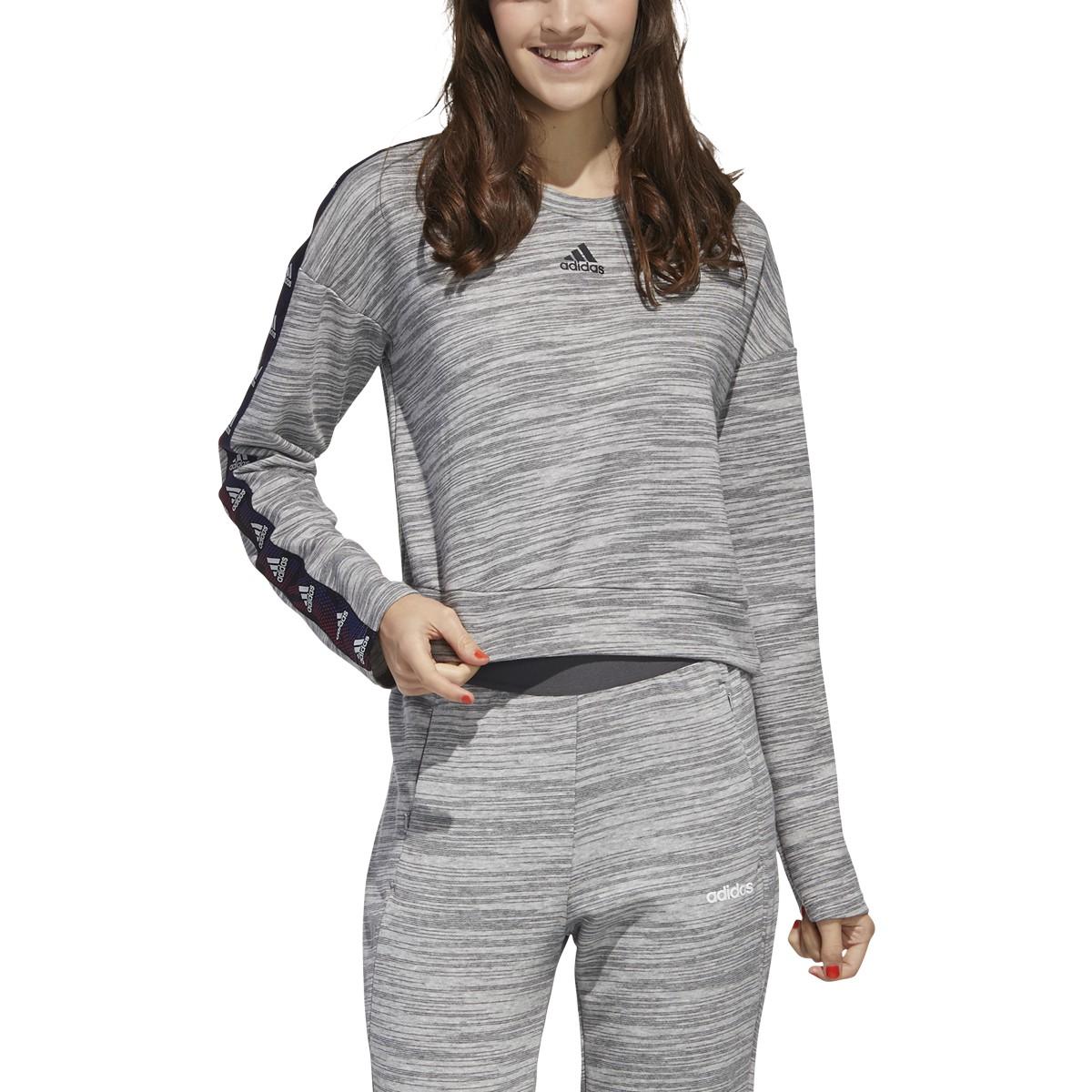 Adidas Essential Sweatshirt Womens GY