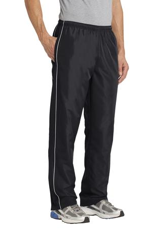 Sport-Tek Piped Wind Pant