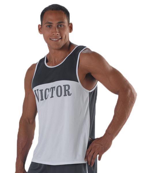 Alleson Performance Track Singlet