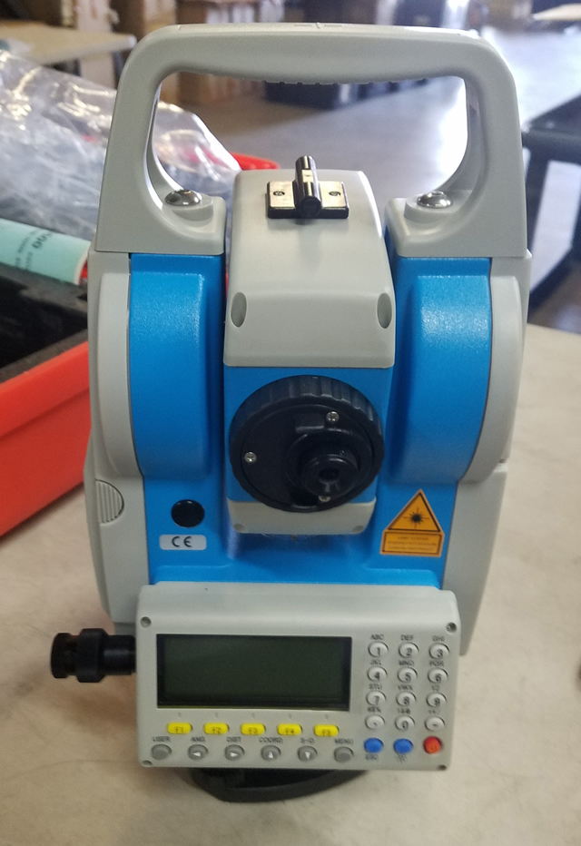 LaserLynx Electronic Distance Measurement - Hardware only