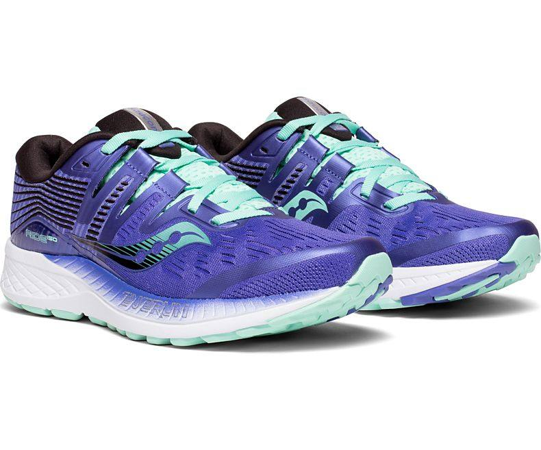 Saucony Ride ISO Womens - S10444-35