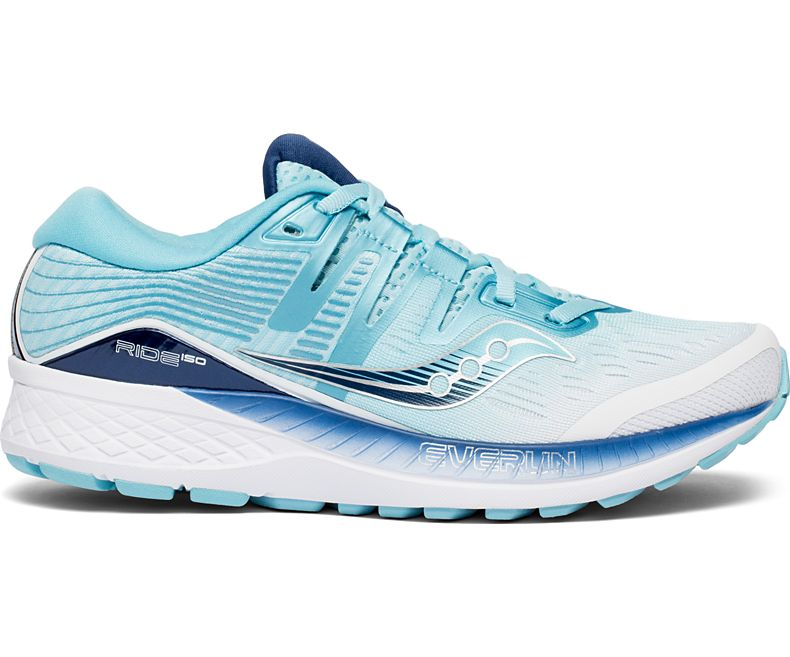 Saucony Ride ISO Womens - S10444-3