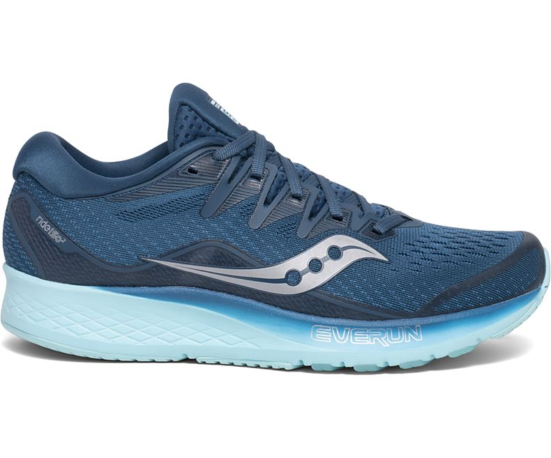 Saucony Womens Ride ISO 2 S10514-25