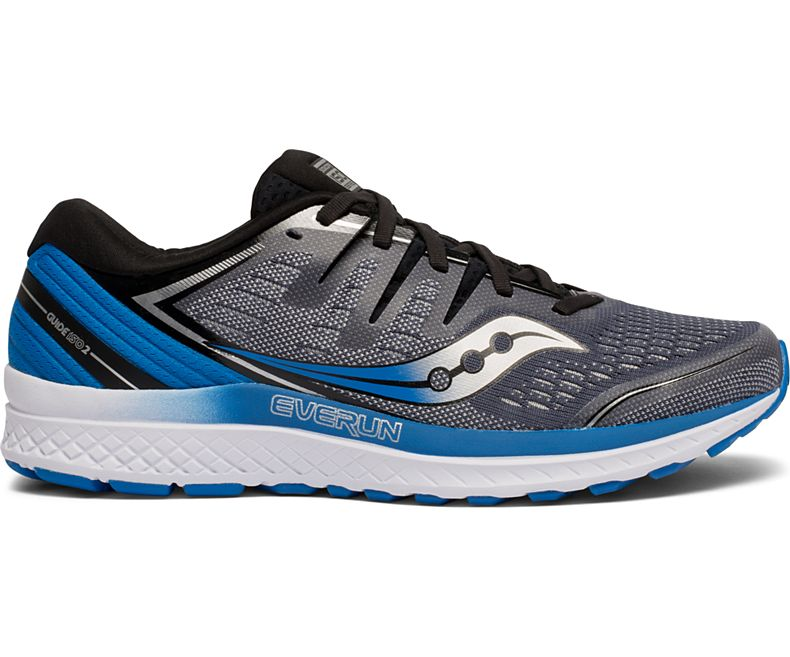 Saucony Guide ISO 2 Mens - S20464-1