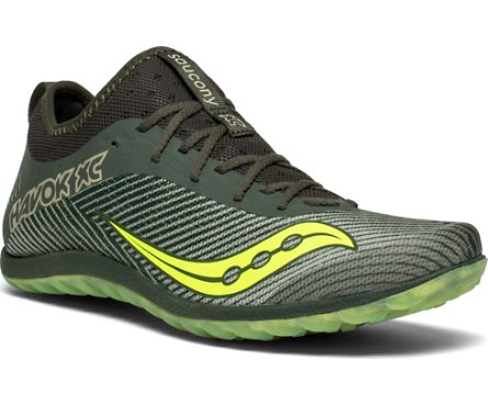 Saucony Havok XC 2 Flat Mens - S29049-2