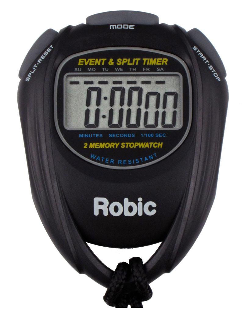 Robic SC 539 Stopwatch