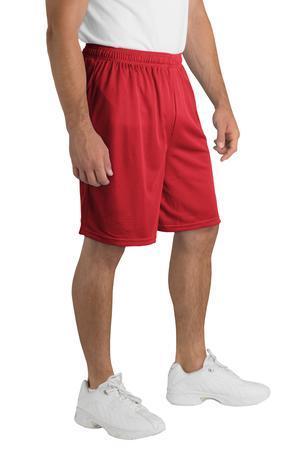 Sport-Tek® PosiCharge Classic Mesh Short