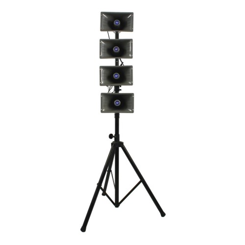 Amplivox Mobile Line Array Hailer