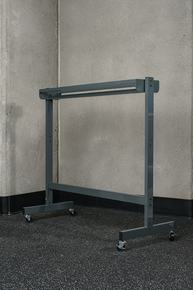 Horizontal Ball Rack