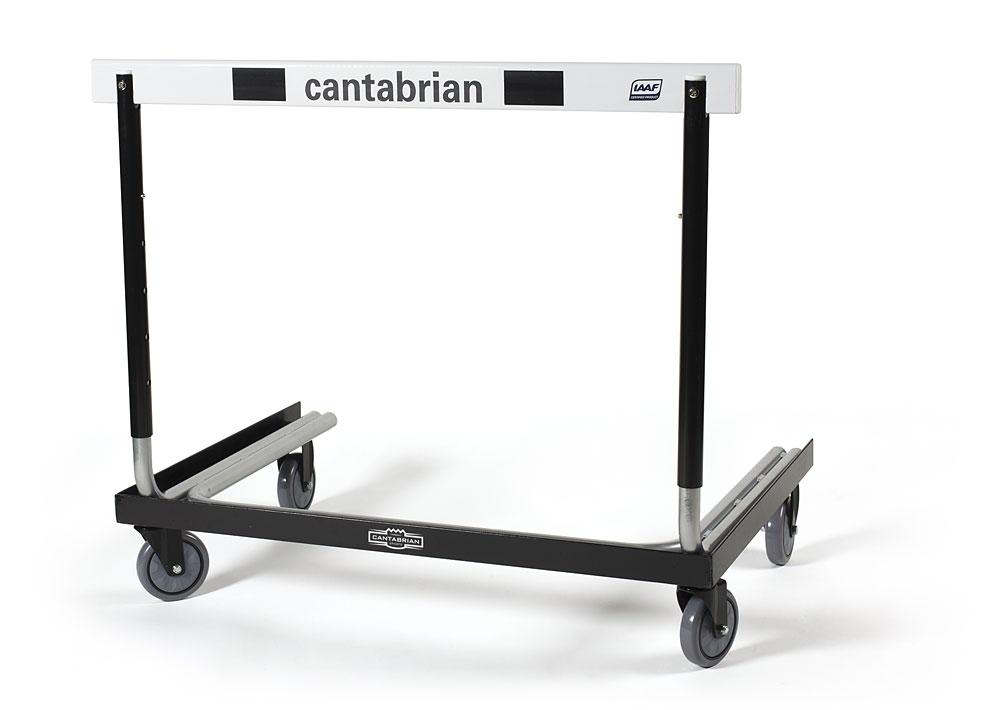 Cantabrian Flight Hurdle Cart