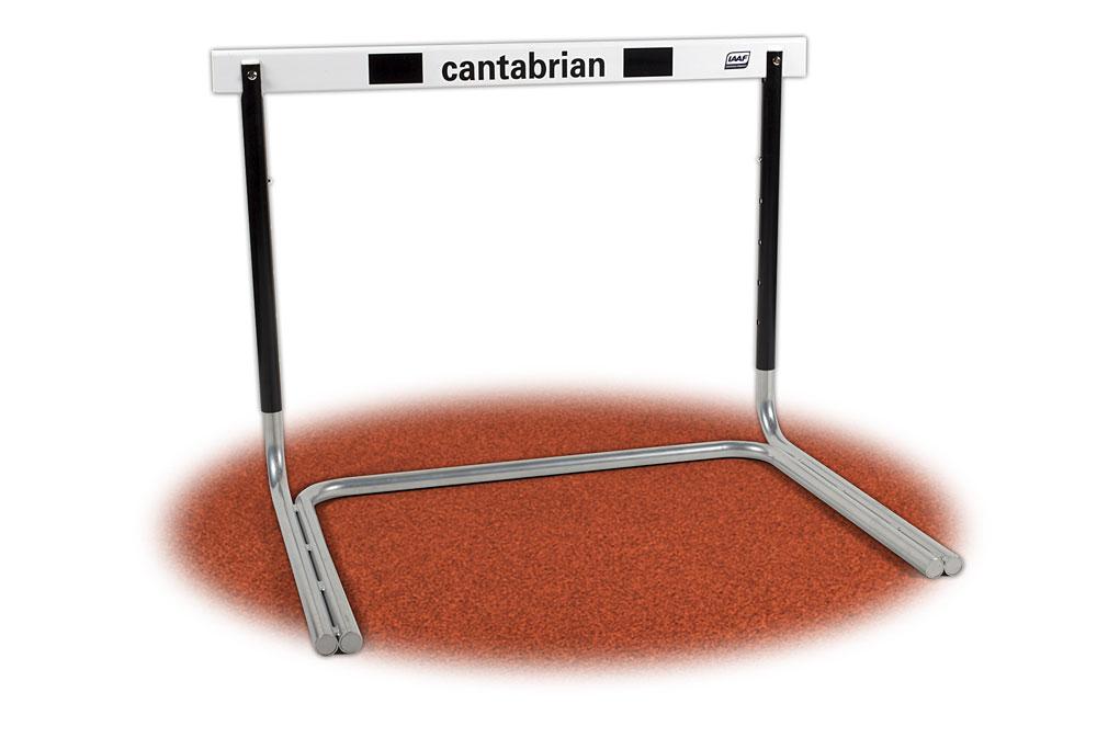 Cantabrian Aluminum HS Hurdle