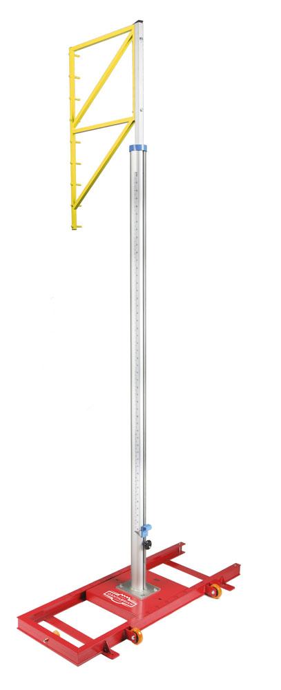 Cantabrian Pole Vault Standards