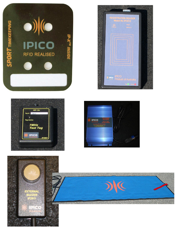 IPICO RFID Accessories