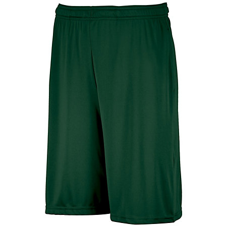Russell Dri-Power® Essential Performance Shorts With Pockets