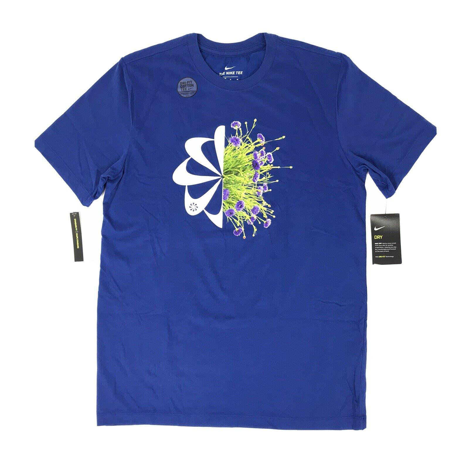 Nike Dri Fit Shirt - 438