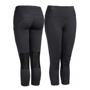 Expert W Pocket Capri Legging