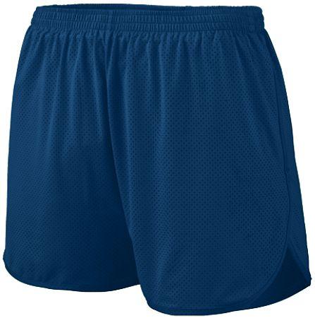 Augusta Solid Split Short