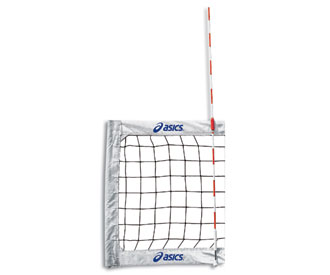 ASICS International Net Antenna (set of 2)